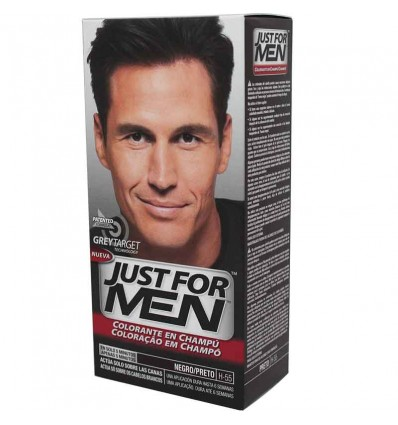 Just for Men Negro H 55