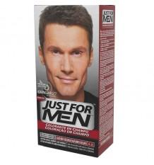 Nur für Männer dunkelbraun H 35