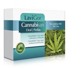 Lavigor Cannabisan 30 Oral Pérolas