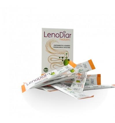 Lenodiar Pediatrico 12 Enveloppes