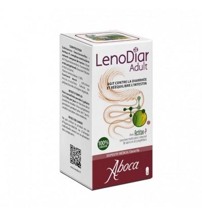 Lenodiar Adult 20 Capsules