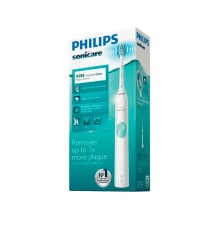 Philips Sonicare 4300 Protective Clean Elektrische Zahnbürste HX6807