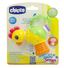 Chicco Toy Cock Agarrafacil