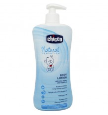 Chicco Natural Sensation Locion Corporal 500 ml