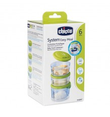 Chicco Easy Meal Container Portapapilla +6m