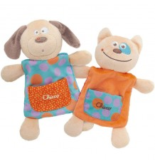 Chicco Happy Colors Mantita