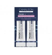 Camaleon Maskne Pack Rehydratisieren Gesichtsmaske