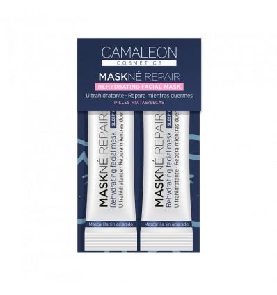 Camaleon Maskne Pack Hydratante Masque Pour Le Visage