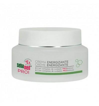 Sebamed Pro Creme Energizante 50ml