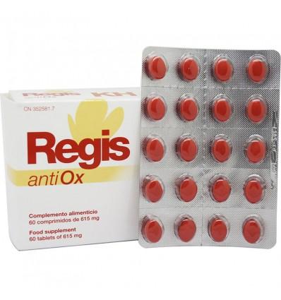 Regis Kh Antiox 60 Comprimés