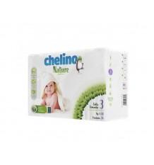 Chelino Nature Size 3 36 Units