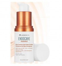 Endocare Radiance Eye Contour Antiojeras 15ml