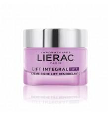Lierac Lift Integral Crema Nutri Rica Remodelante 50 ml