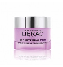 Lierac Lift Integral Creme Nutri Rica Remodelante 50 ml