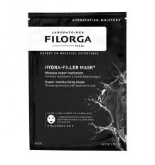 Filorga Hydra-Filler Mask Feuchtigkeitsspendende Maske 1 St