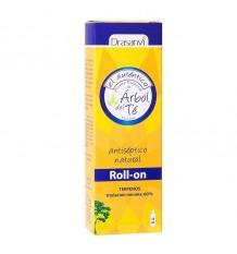 Drasanvi Arbol del Te Roll On 10ml