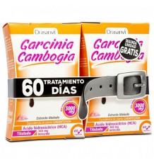 Drasanvi Garcinia Cambogia 60 cápsulas+60 cápsulas
