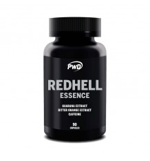 Pwd Redhell Essence 90 Capsulas