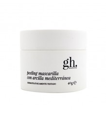 Gem Herrerias Gh Peeling-Maske 40 g