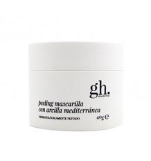 Gema Herrerias Gh Peeling Mascarilla 40 g