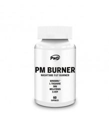 Pwd Pm Burner 60 Kapseln