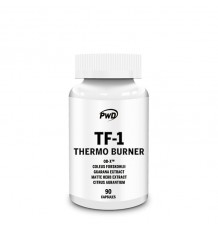Pwd Tf 1Thermo Brûleur