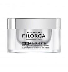 Filorga Ncef Reverse Eyes Contorno Olhos Multicorrector Supremo 15ml
