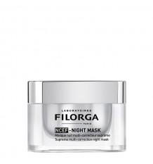 Filorga Ncef-Night Mask über Nacht Falten, Festigkeit, Glanz 50ml