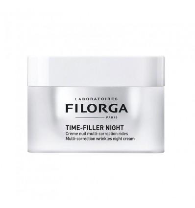 Filorga Time Filler Night Crema Antiarrugas Noche Multicorreccion 50ml