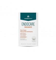 Endocare Éclat Masque Exfoliant de la Vitamine C à 5 enveloppes 6ml