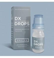 Dx Drops eye Drops 10ml