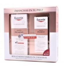 Eucerin Anti Pigment Crema de Día SPF30 + Corrector de Manchas Pack