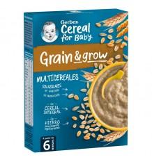 Gerber Porridge Multigrain 180g