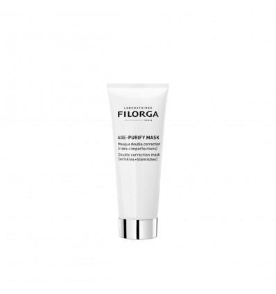 Filorga Age Purifier Masque Masque Double Correction 75ml
