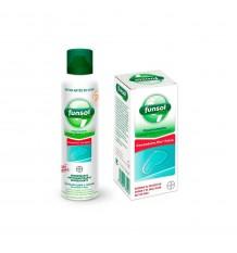 Funsol Poudre 60g + Spray 150ml