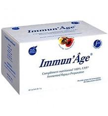 Immunage 60 saquetas 3 gramas