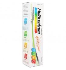 Multicentrum 20 Effervescent Tablets