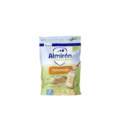 Almiron Cereales Ecologicos Multicereales 200g