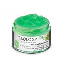 Teaology Matcha Fresh Cream 50ml