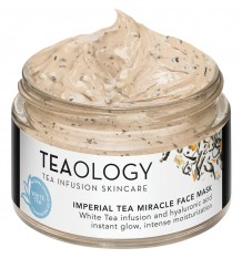 Teaology Imperial Tea Face Miracle Mask 50Ml