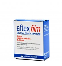 Aftex Film Oral Gel 10ml