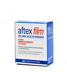 Aftex Filme Gel Oral 10ml