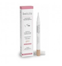 Belcils Illuminator Hipolaergenico Ton klar 2,2 ml