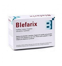 Blefarix 20 Wipes