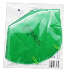 Mascarilla FFP2 NR Promask Verde 1 Unidad