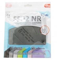 Máscara FFP2 NR Promask Cinza 1 Unidade