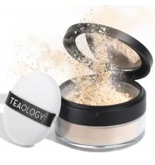 Teaology Thé Blanc À La Poudre De 17 Grammes