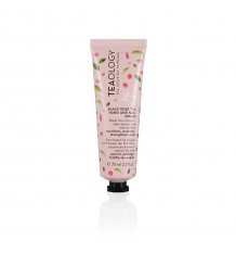 Teaology Black Rose Tea Hand And Nail Cream 75 ml
