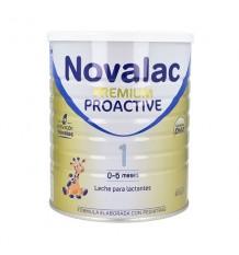 Novalac 1 Premium Proactive 800 gramas