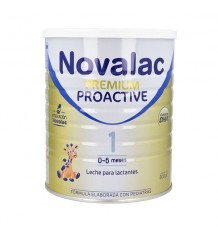 Novalac 1 Premium Proactive de 800 grammes